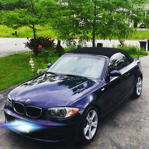 2008 BMW 128i-Series Convertible