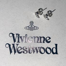 Genuine Vivienne Westwood earrings