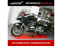 2014 '14 BMW R1200RT LE. ABS, ESA, Heated Grips & Seat, Central Locking. £8,995