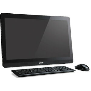acer full touch 19.5 screen