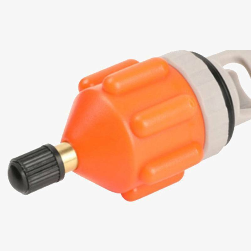 Canoe Adapter Inflatable Valve