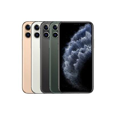 Apple iPhone 11 Pro Max - 64GB 256GB 512GB - Various Colours Unlocked Smartphone