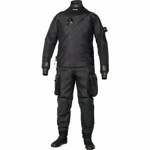 BARE - X-Mission Pro Drysuit ***Brand New***