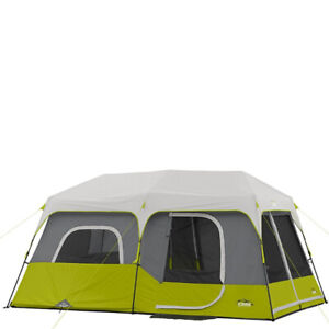 BRAND NEW - 9 Person Instant Cabin Tent FREE SHIPPING