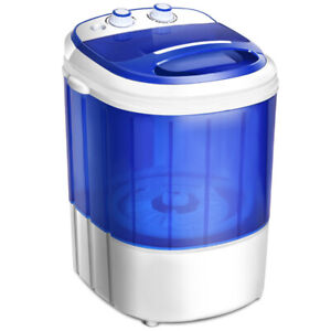 7Lbs Costway portable washer BRAND NEW!