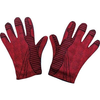 Gloves Amazing Spider-Man Movie - - Amazing Spider Man Handschuhe
