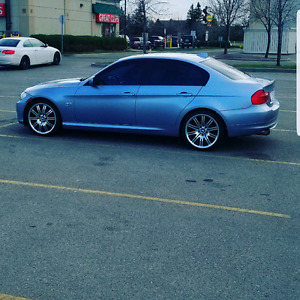 2009 bmw 328xi  awd excellent condition