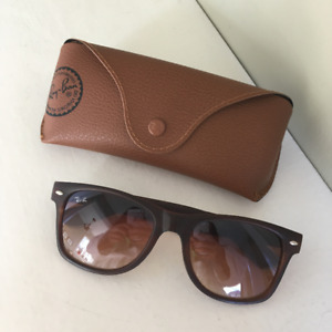 Authentic Havana Ray-Ban sunglasses - well loved