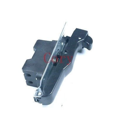 1pcs Electric Trigger Switch Dpst 2no Lock On Fit For Hitachi 180 Angle Grinder