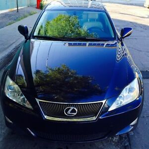 2008 Lexus IS Berline