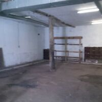 Workshop/Storage for Rent in Country Setting