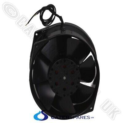 Middleby Marshall Bllodgett Zanolli Lincoln Pizza Oven Cooling Fan Motor 230v