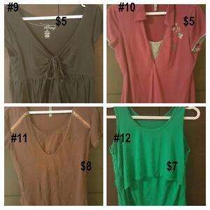 Nursering blouses Oakville / Halton Region Toronto (GTA) image 3
