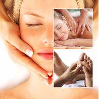 Pamper yourself @ Time For Me - Hanover, Ont