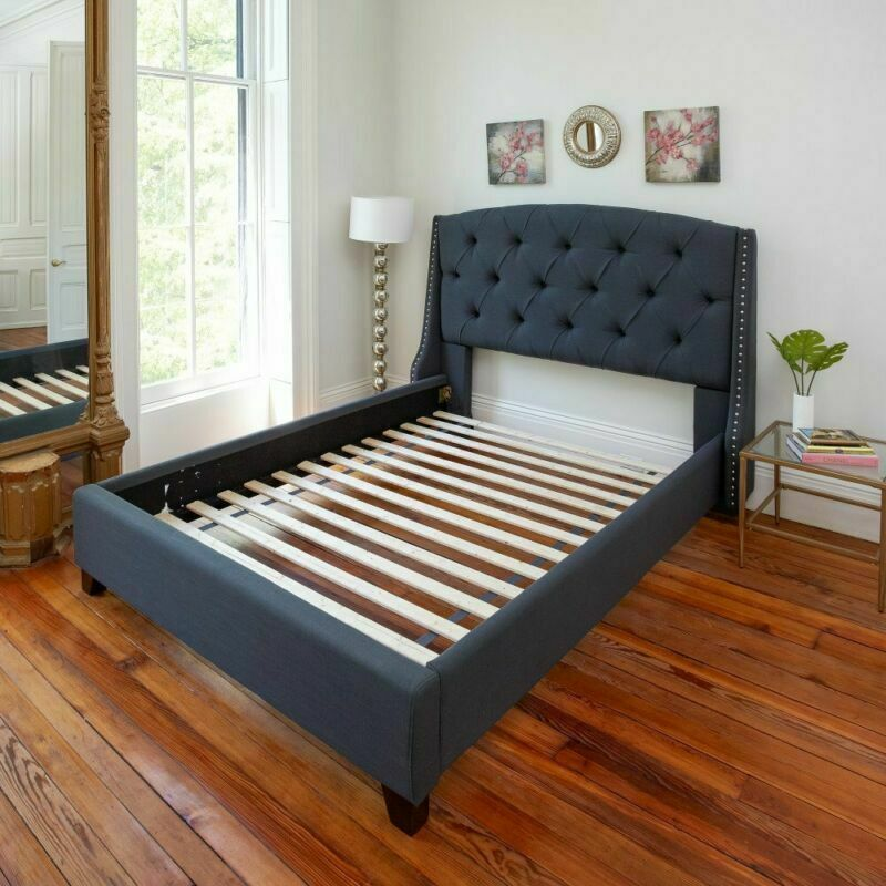 Classic Brands Standard Solid Wood Bed Support Slats | Bunki
