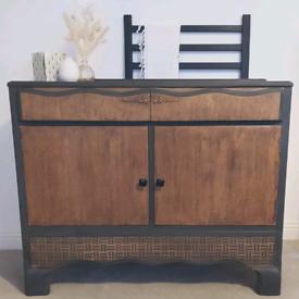 Sideboard cabinet cupboard storage - Lebus
