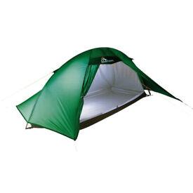 MacPac Ultralight Tent