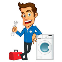 Appliance Repair and Installation..!!