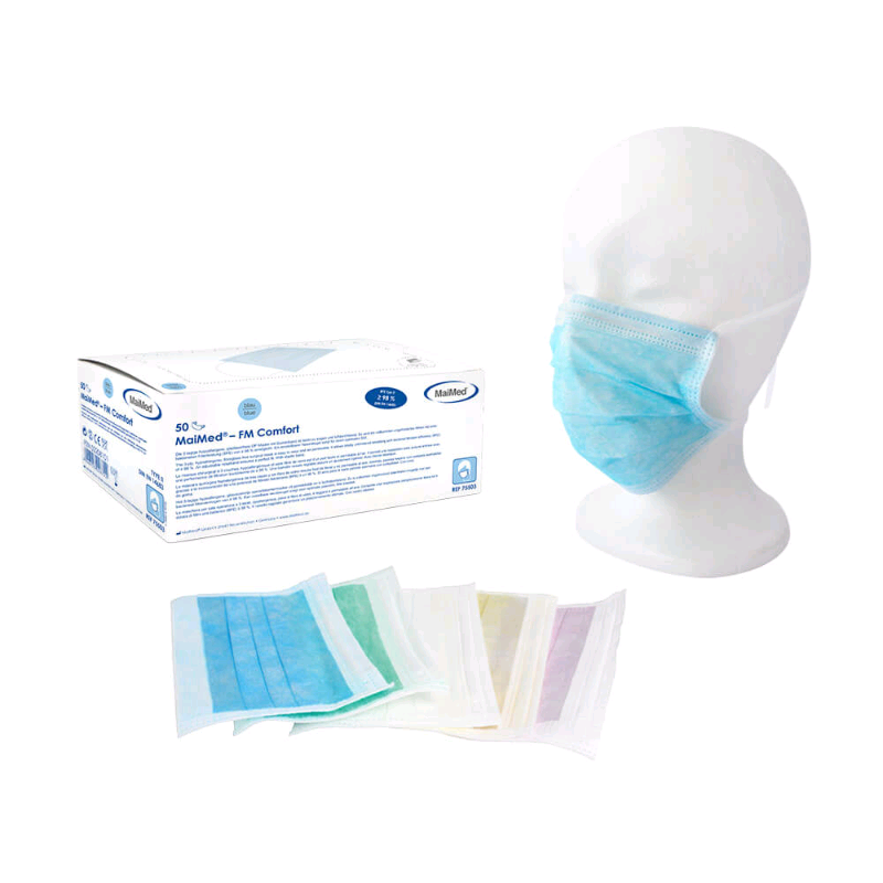 german surgical mask