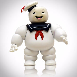 Collectors 'GHOSTBUSTERS - STAY PUFT MARSHMALLOW MAN' Die-Cast