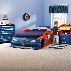 Speedcar Bed Set