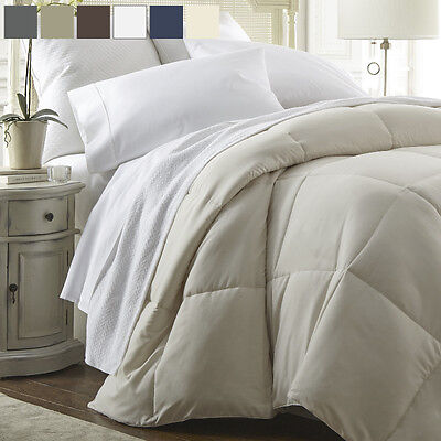 - Home Collection - Ultra Soft - Premium Down Alternative Comforter