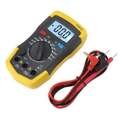 Capacitor Tester Capacitance Esr Meter Test Detector Equipment 0.1pf-20000uf