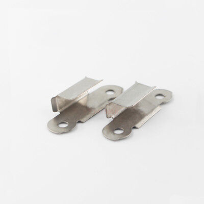 For 3d Printer Glass Bed Clips - Fits Ultimaker 2 And Others