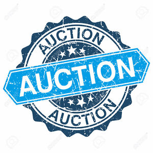 AUCTION!! Collectibles, Comic Books, Antiques, General Household