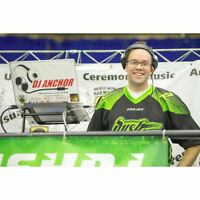 Dj Anchor (Sask Rush/CTV/Wired 96.3) Wants To Dj Your Even