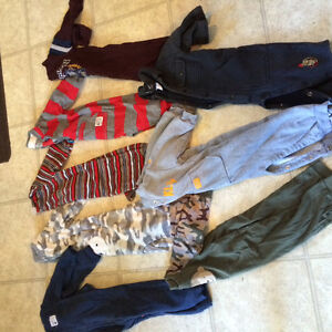 Boys 18 month clothing