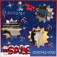 Nettoyage climatiseur mural -DECEMBER SPECIAL - AC Cleaning