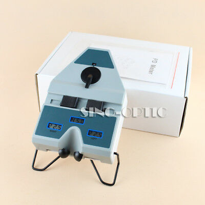 Spm1 Pd Meter Pupilometer Adjustable Focusing Distance Led Lamp