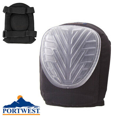 Portwest Super Gel Knee Pads Professional Construction Knee Pads Work Safety