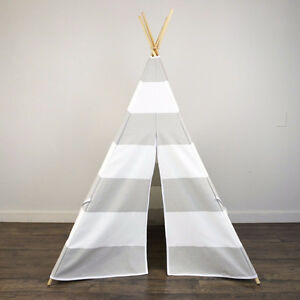 Kid's Play Teepee Tent Yellowknife Northwest Territories image 5