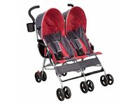 WANTED: Double / Twin Stroller Buggy Pushchair