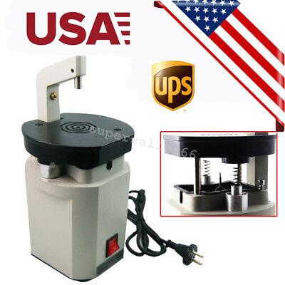Usa 100w Dental Dentistry Lab Laser Drill Machine Driller Pin System Fda