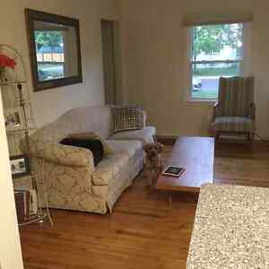 Renovated 4 bedroom home available immediately