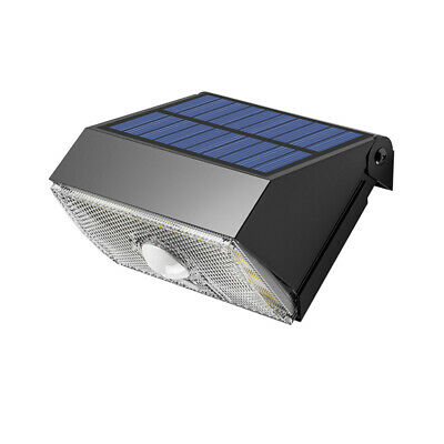 Wall Outdoor LED For Wall With Energy Solar Light Lamp Lampione Light
