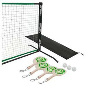 Deluxe Pickle Ball Set