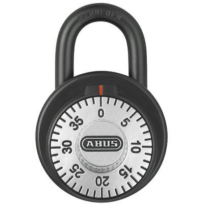 1 Stück ABUS Zahlenschloss 78 mit Safe-Schließwerk 33655 Neu & OVP (Safe Mit Zahlenschloss)