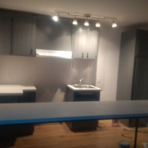 1 BEDROOM APARTMENT AVAILABLE JULY 1