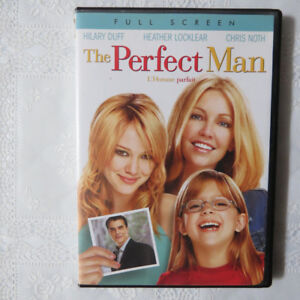 """""""The Perfect Man""""...movie on DVD"""