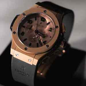 Hublot- Big Bang Limited Edition