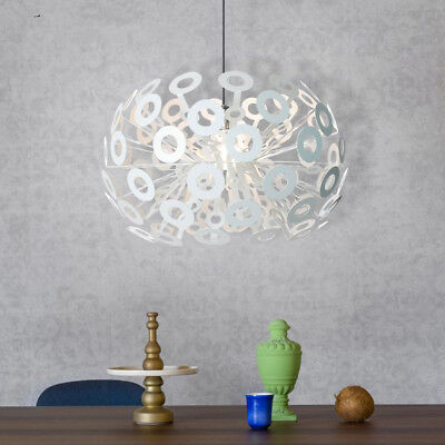 Aluminum Dandelion Chandelier LED Pendant Lamp Suspension Lights Ceiling light - Light Suspension Lamp