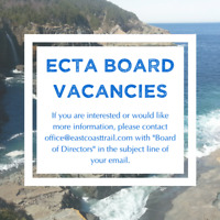 Volunteer with East Coast Trail - VP Land & Legal