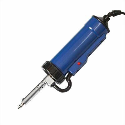 Solder Gun Sucker 30w Desoldering Vacuum Pump Tool With Nozzle And Drill Rods