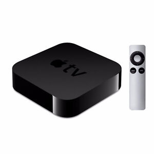 2 month old Apple TV 3rd Generation***MINT CONDITION***