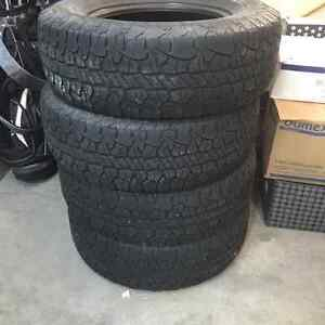 Tires for this winter