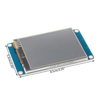 2.8 Nextion Hmi Tft Lcd Display Module 320x240 Touch Screen For Raspberry Pi